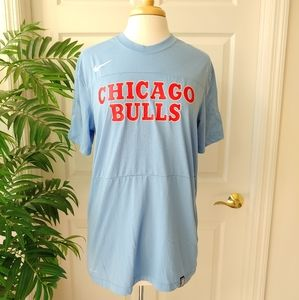 Nike Chicago Bulls NBA Basketball Shirt